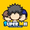 ikon SuperMii- Make Comic Sticker