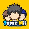 SuperMii icône