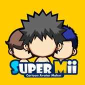 SuperMii Zeichen