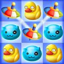 Toy era crush: match 3 game - juego rompecabezas APK