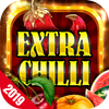Extra Chilli Fusion-icoon