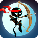 Mr Archers: Permainan memanah - busur & anak panah APK