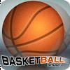 Basketball icône