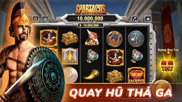 Phat Loc No hu Game Bai Doi Thuong screenshot 1