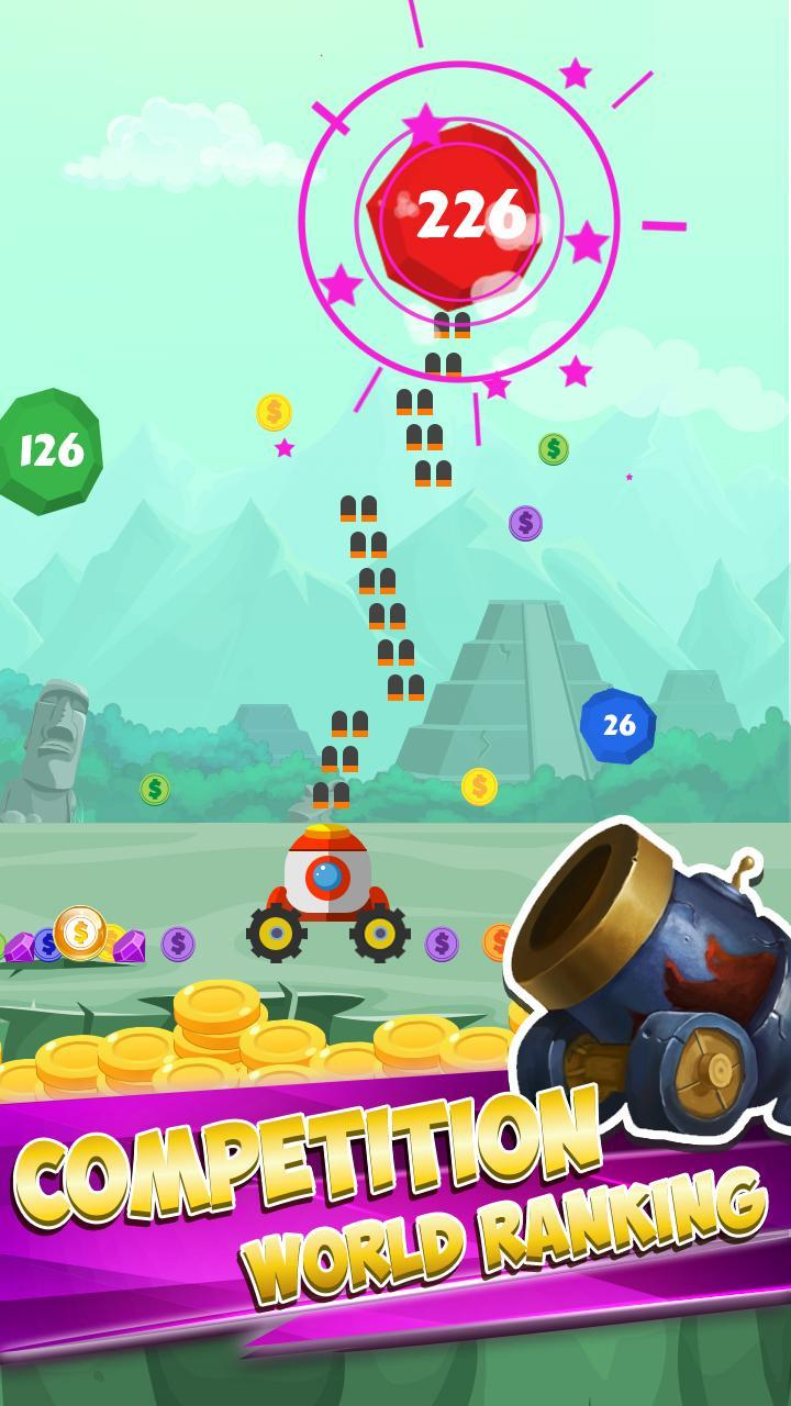 Ball Shooter for Android - APK Download