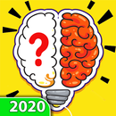 Brain Test : Tricky Puzzles Game - Brain Out 2020 APK Android