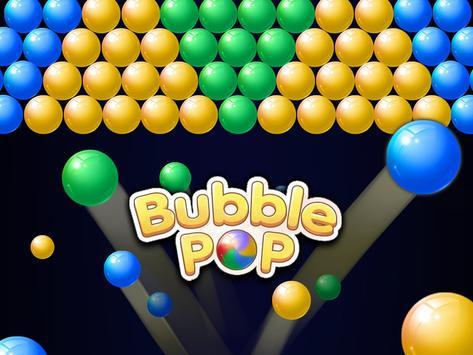 Bubble Pop gönderen