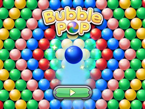Bubble Pop Ekran Görüntüsü 14