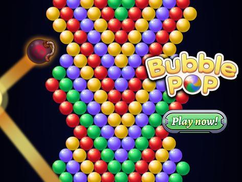 Bubble Pop Ekran Görüntüsü 23