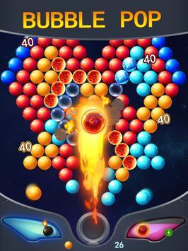 Bubble Pop Ekran Görüntüsü 9