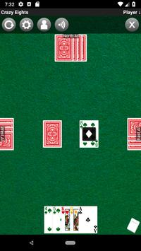 Crazy Eights screenshot 3
