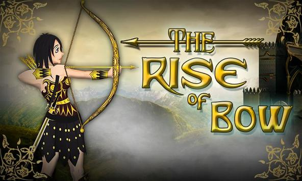 The Rise Of Bow poster