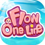 Flow - One Line Puzzle Game APK