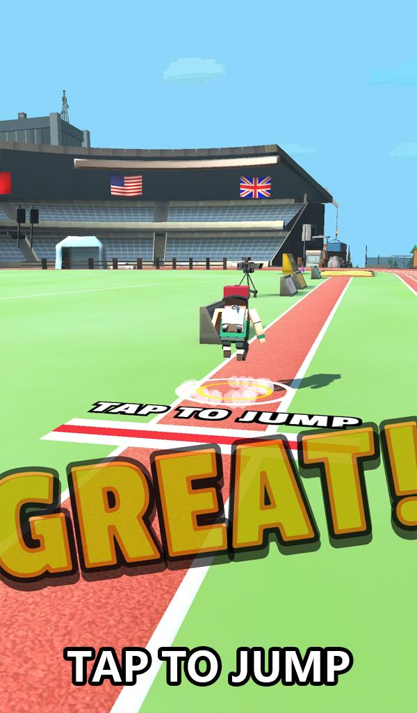 Hop Step Jump for Android - APK Download