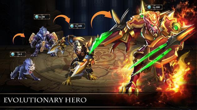 Trials of Heroes स्क्रीनशॉट 7