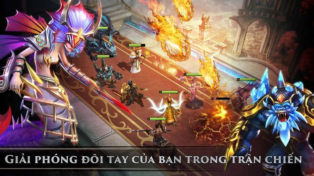 Trials of Heroes ảnh chụp màn hình 8