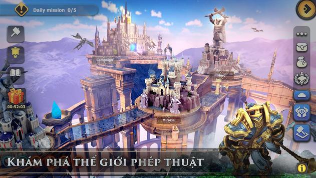 Trials of Heroes ảnh chụp màn hình 3