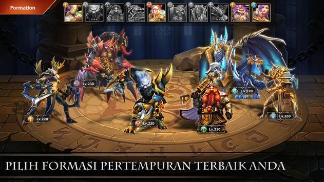 Trials of Heroes screenshot 5