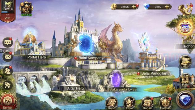 Trials of Heroes screenshot 6