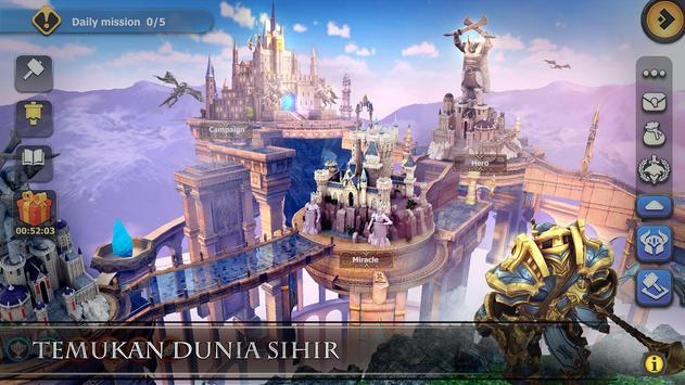 Trials of Heroes screenshot 10