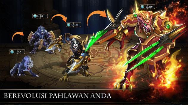 Trials of Heroes screenshot 18