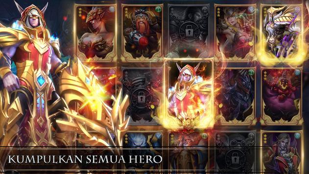 Trials of Heroes screenshot 2