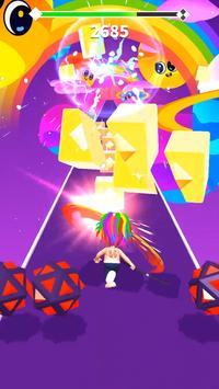 6ix9ine Runner screenshot 6