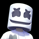 Marshmello Music Dance APK Android