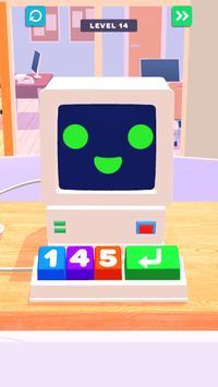 Office Life 3D screenshot 2