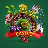 online casino games icon