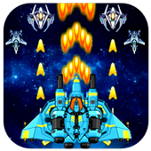 New Space Battle: Hero Space! icon