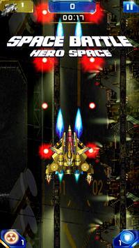 New Space Battle: Hero Space! screenshot 10