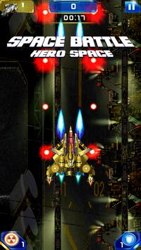 New Space Battle: Hero Space! screenshot 4