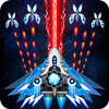 Galaxy Attack: Space Shooter أيقونة