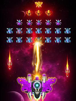 Space shooter - Galaxy attack - Galaxy shooter Screenshot 12