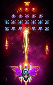 Space shooter - Galaxy attack - Galaxy shooter Screenshot 20