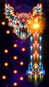 Space shooter - Galaxy attack - Galaxy shooter Screenshot 5