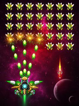 Space shooter - Galaxy attack - Galaxy shooter Screenshot 8