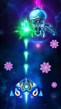 Space Shooter capture d'écran 3