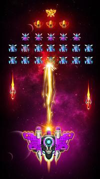 Space Shooter capture d'écran 4