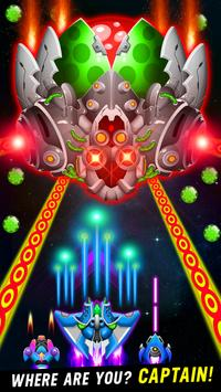 Galaxy Attack: Space Shooter screenshot 14