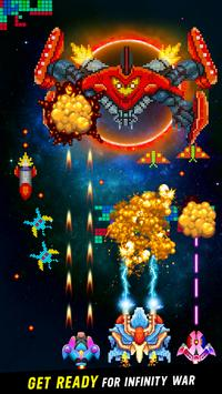 Galaxy Attack: Space Shooter screenshot 17