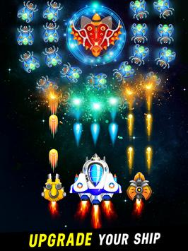 Galaxy Attack: Space Shooter screenshot 9