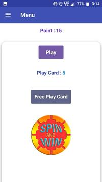 Spin and Win : Spin the Wheel screenshot 10