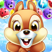 Bubble Shoot Pet icon