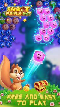 Bubble Shoot Pet screenshot 2