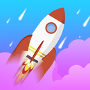 Rocket Master: Flying High!! APK Android
