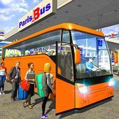xe buýt mô phỏng lái xe 2018 on pc