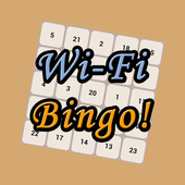 Wi-Fi Bingo Multiplayer icon