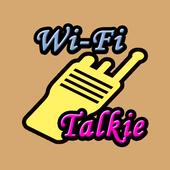 ikon Wi-Fi Talkie